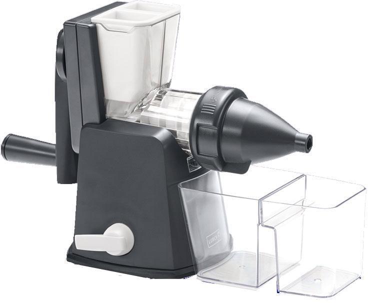 Lurch Entsafter Slow Juicer Technik & Freizeit/Elektrogeräte/Haushaltsgeräte/Küchenkleingeräte/Entsafter/Zentrifugenentsafter