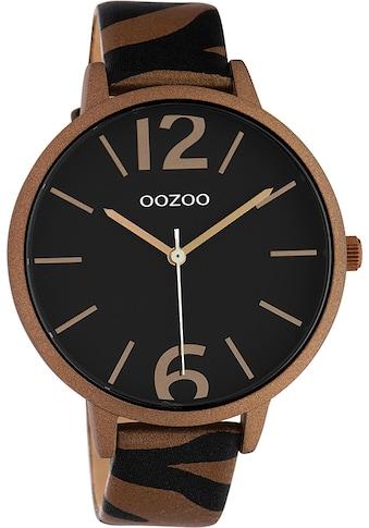 OOZOO Quarzuhr »C10216« kaufen