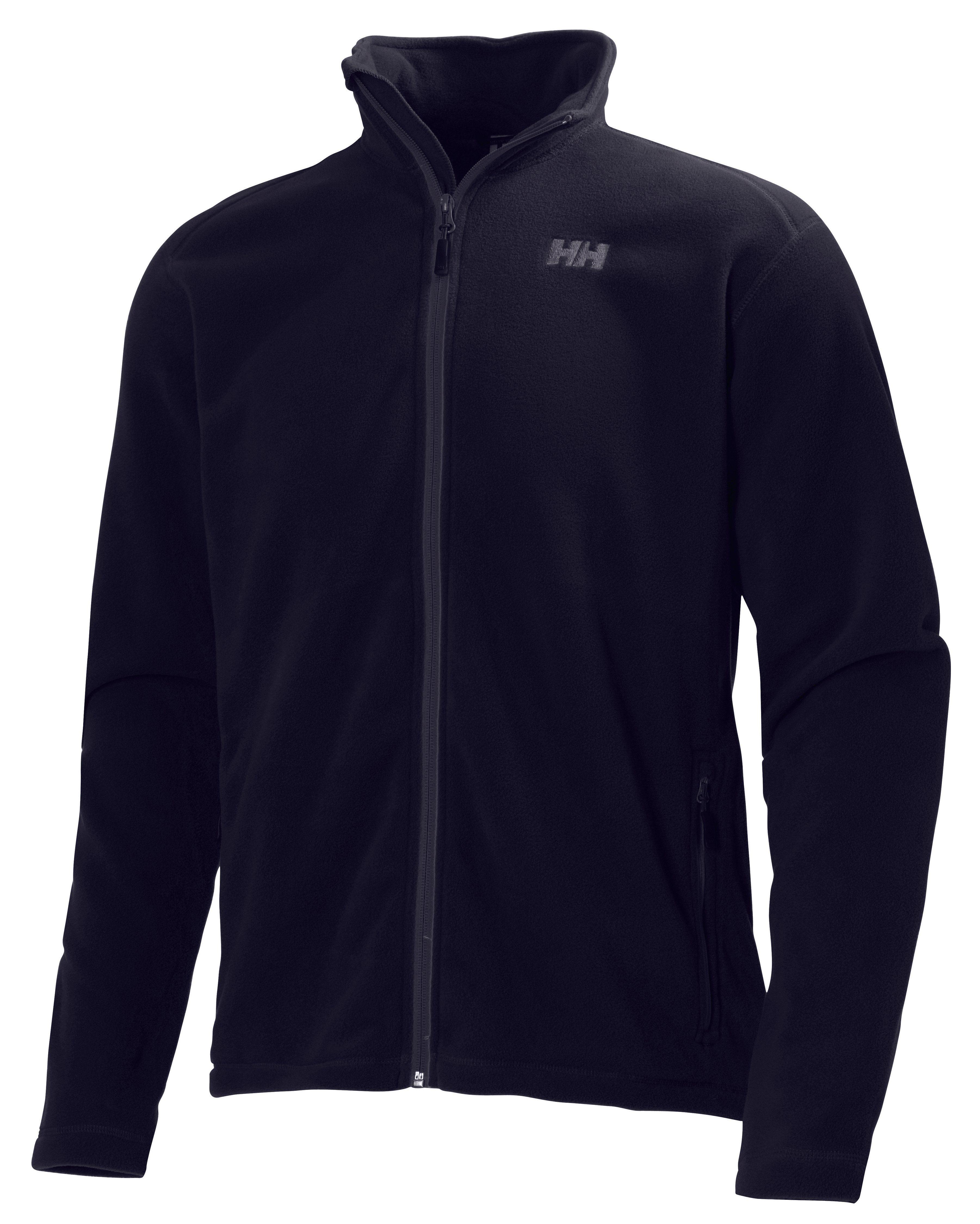 Helly Hansen Daybreaker Fleece Jacket | Bekleidung > Jacken > Fleecejacken | Blau | Baumwolle - Polyester | Helly Hansen