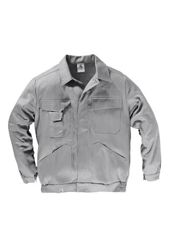 KÜBLER Arbeitsjacke »QUALITY DRESS« kaufen