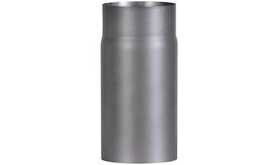 FIREFIX Rauchrohr ø 130 mm, 250 mm lang kaufen