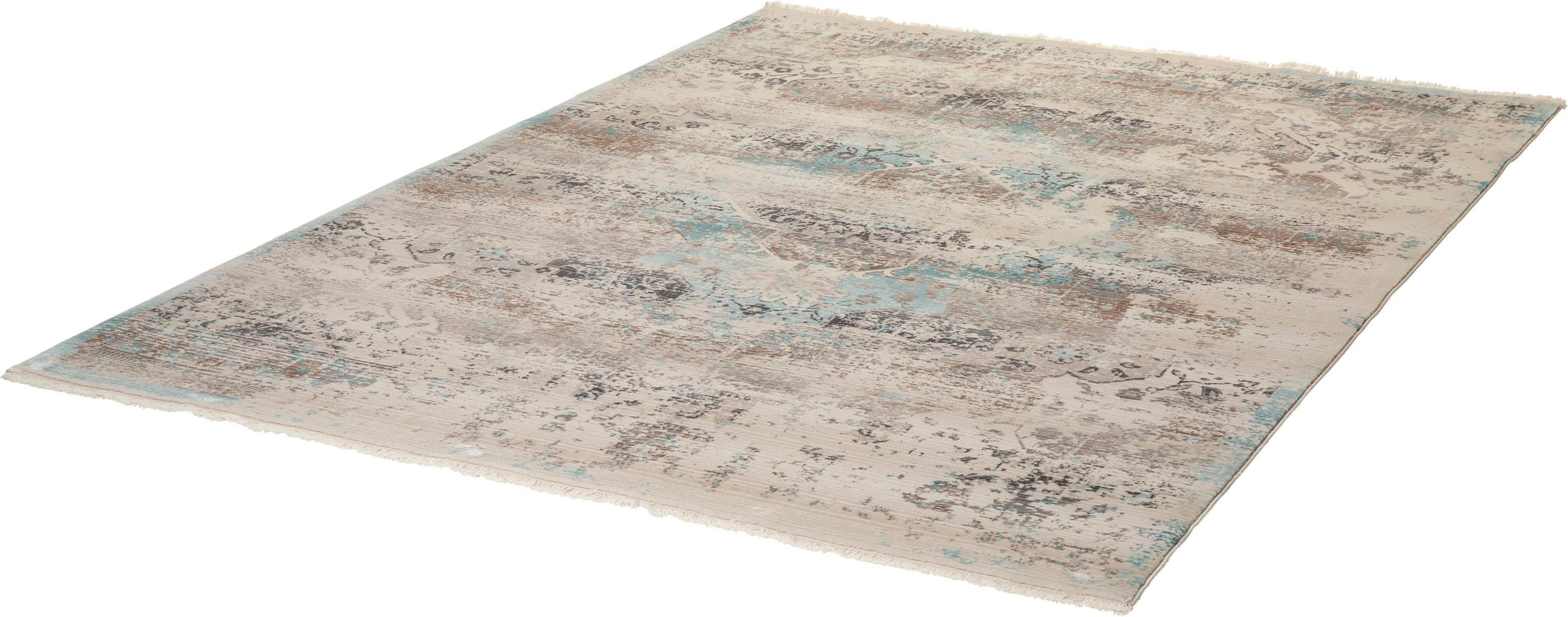 Teppich My Inca 353 Obsession rechteckig Höhe 11 mm maschinell gewebt