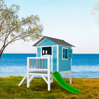 AXI Spielhaus »Lodge XL«, BxTxH: 240x168x189 cm kaufen