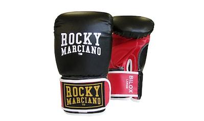 Benlee Rocky Marciano Handschuhe mit breitem Klettverschluss kaufen