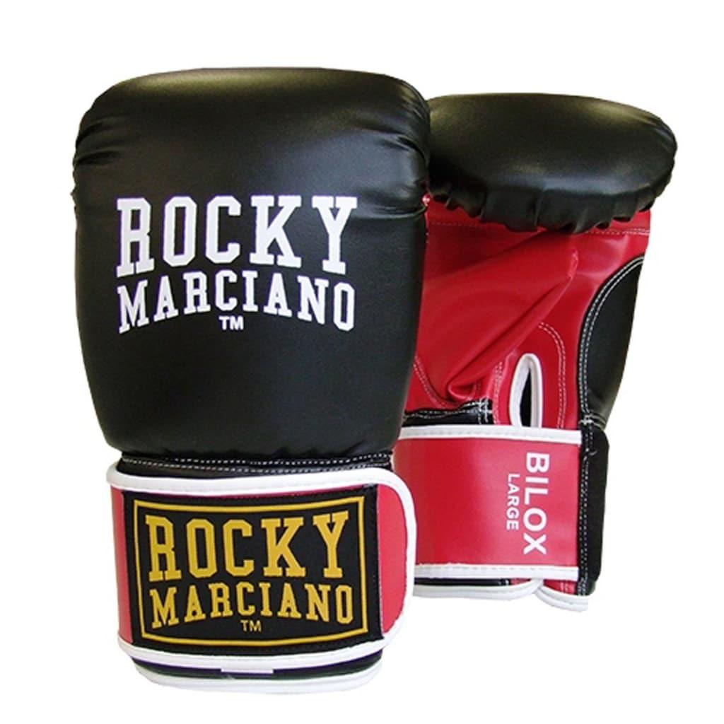 Benlee Rocky Marciano Handschuhe mit breitem Klettverschluss