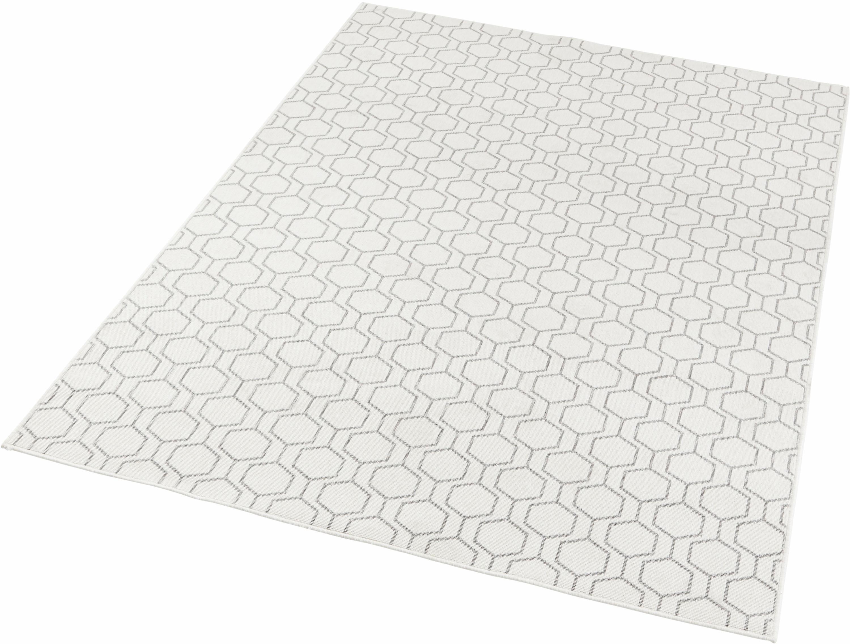 Teppich Novalie freundin Home Collection rechteckig Höhe 4 mm maschinell gewebt