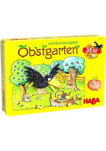 Haba Spiel »Jubiläumsausgabe Obstgarten«, Made in Germany kaufen