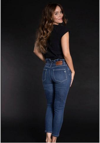 Please Jeans Slim - fit - Jeans »P 0IF« kaufen