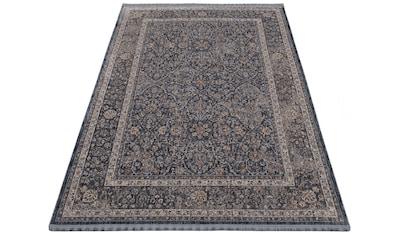 OCI DIE TEPPICHMARKE Teppich »SOLIST TABI«, rechteckig, 7 mm Höhe, Wohnzimmer kaufen