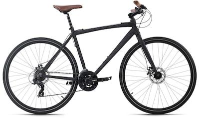 Adore Urbanbike »UBN77«, 21 Gang, Shimano, Tourney Schaltwerk, Kettenschaltung kaufen