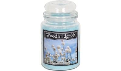 Woodbridge Duftkerze »Cotton Blossom« kaufen