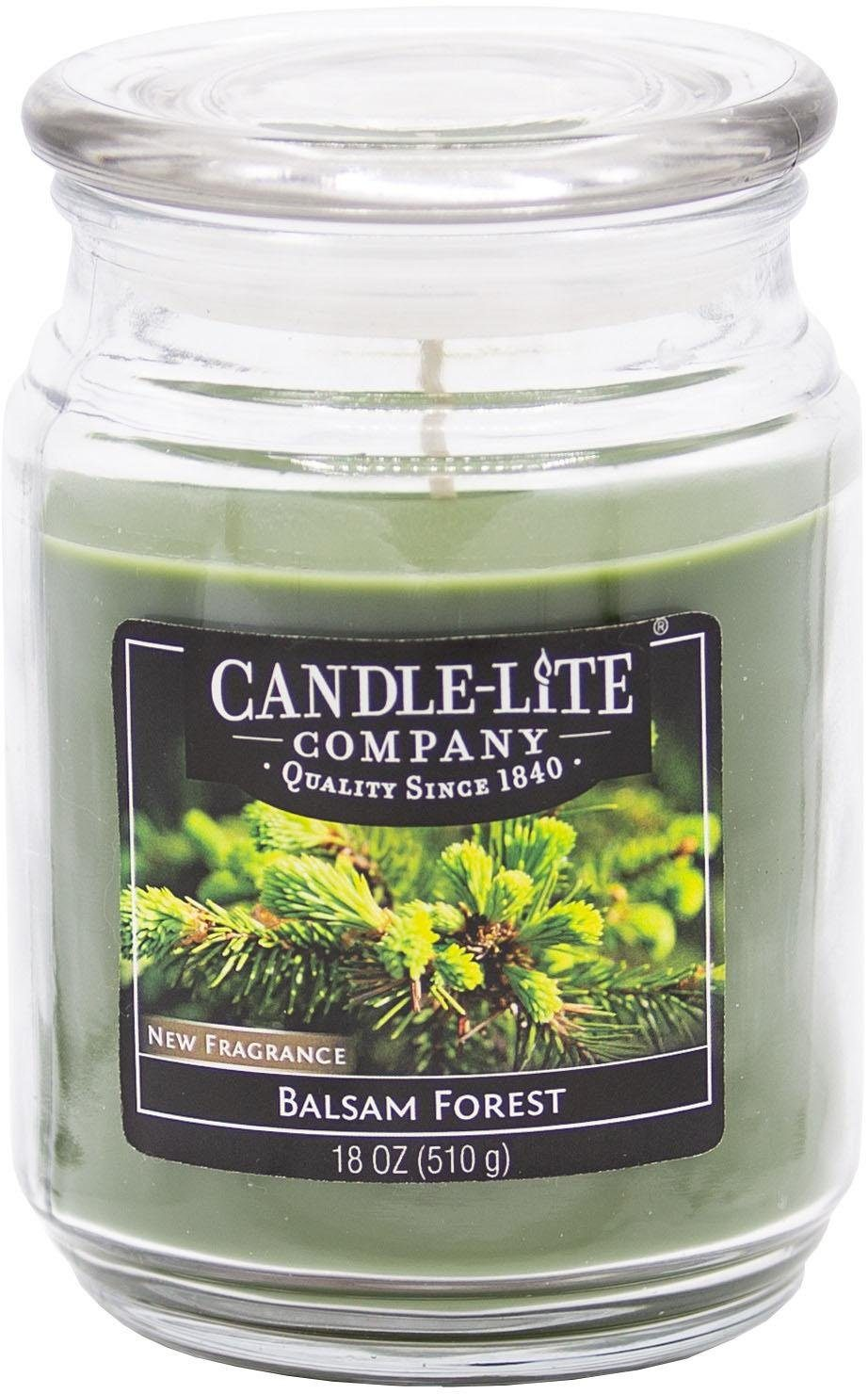 "Candle-lite™ Duftkerze ""Everyday - Balsam Forest"" (1-tlg) Wohnen/Accessoires & Leuchten/Wohnaccessoires/Kerzen & Laternen/Kerzen"