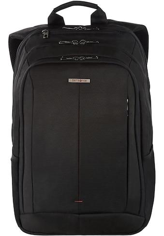 Samsonite Laptoprucksack »Guardit 2.0, black, M« kaufen