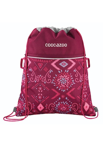"Coocazoo Sportbeutel ""RocketPocket2"", Tribal Melange kaufen"