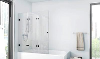 MARWELL Badewannenfaltwand »GALLERY« kaufen