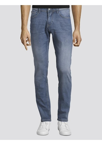 TOM TAILOR Denim Slim-fit-Jeans »Piers Super Slim Jeans« kaufen