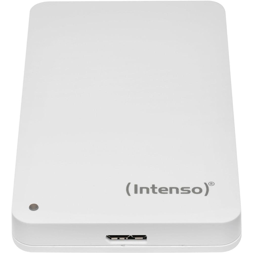 Intenso »Memory Case« externe HDD-Festplatte 2,5 ''