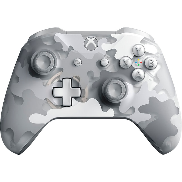 Xbox One Wireless-Controller »Arctic Camo Special Edition«
