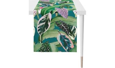 APELT Tischläufer »Tropica, SUMMERTIME«, (1 St.), Digitaldruck kaufen