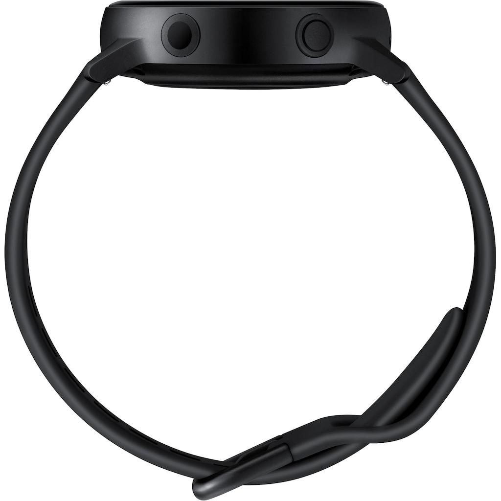 "Samsung Smartwatch »Galaxy Active SM-R500« (2,8 cm/1,1 "", Tizen OS"