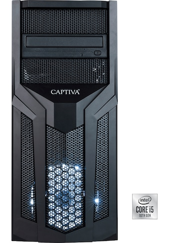 CAPTIVA Gaming-PC »I56-068 Advanced« kaufen