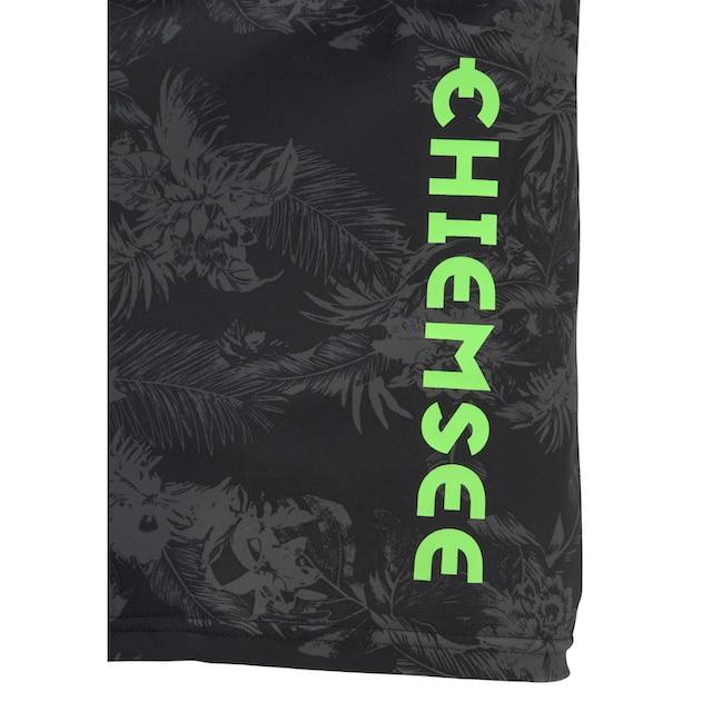 Chiemsee Boxer-Badehose