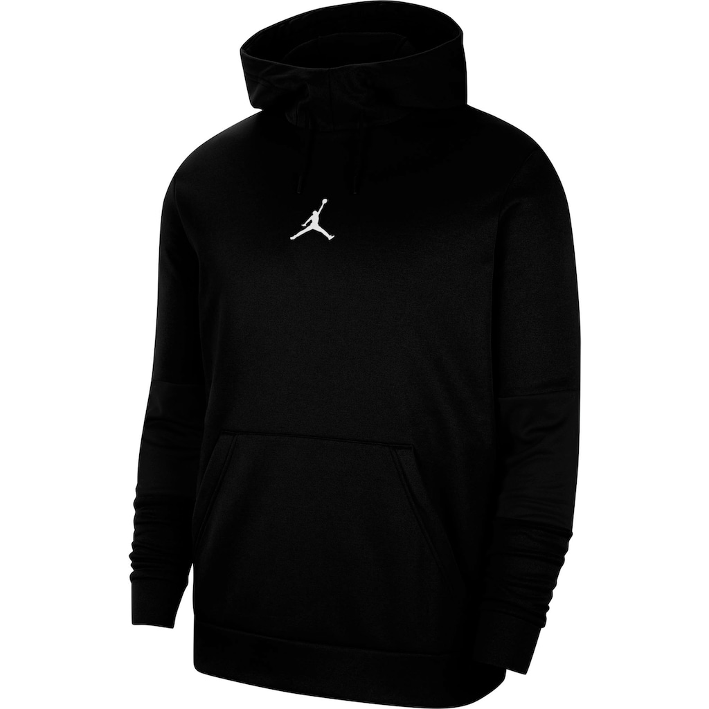 Jordan Kapuzensweatshirt »Jumpman Air Men´s Therma Fleece Training«