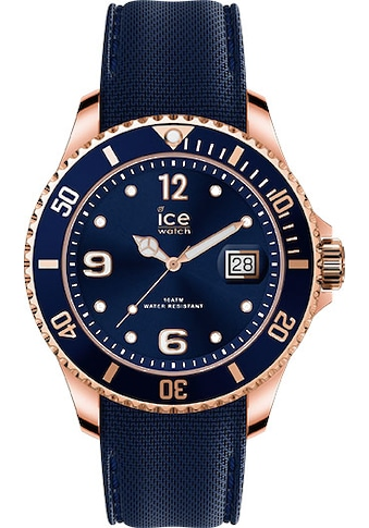 ice-watch Quarzuhr »ICE steel, 017665« kaufen