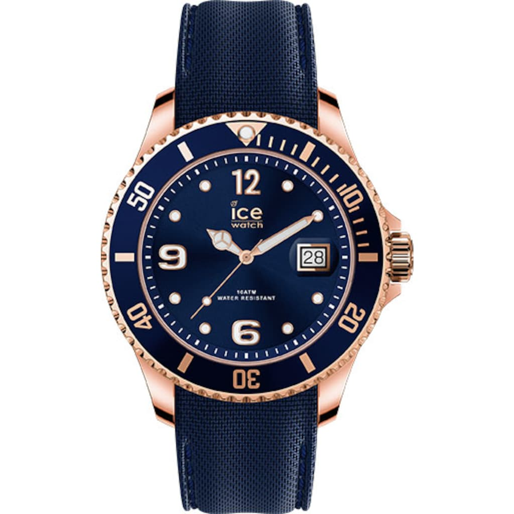 ice-watch Quarzuhr »ICE steel, 017665«