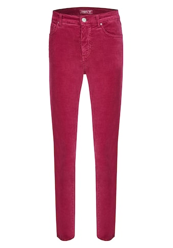 ANGELS Jeans,Cici' mit samtiger Oberfläche kaufen