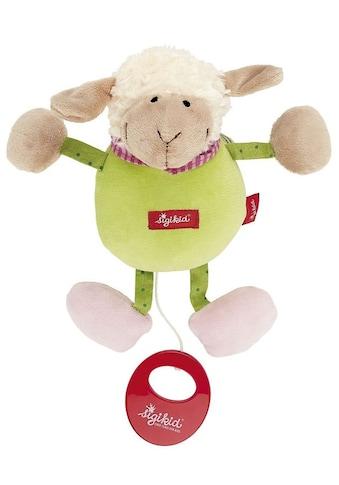 Sigikid Spieluhr »Musik-Schaf, 15 cm« kaufen