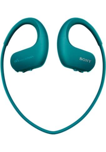 Sony MP3 - Player »Sport - Walkman NW - WS413B 4GB« kaufen