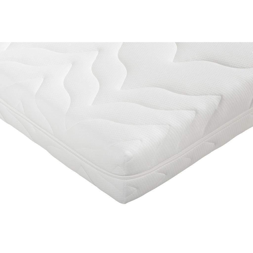 BeCo EXCLUSIV Komfortschaummatratze »Pro Relax«, 16 cm cm hoch, (1 St.), Universeller Komfort & günstig