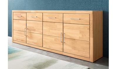 Woltra Sideboard »Trondheim«, Breite 200 cm kaufen