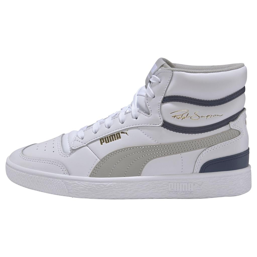 PUMA Sneaker »Ralph Sampson Mid«