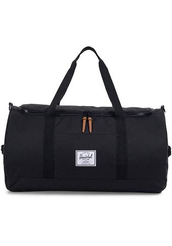 Herschel Reisetasche »Sutton, Black« kaufen