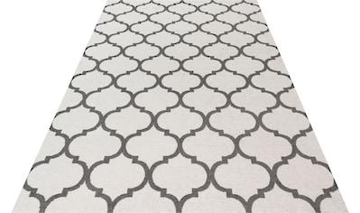 Teppich, »Aliya 6105«, Festival, rechteckig, Höhe 4 mm, maschinell gewebt kaufen
