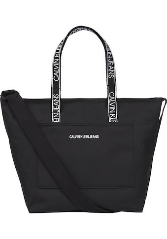 Calvin Klein Jeans Shopper »SHOPPER 29« kaufen