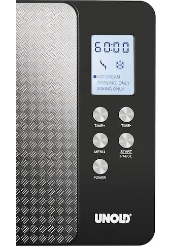 Unold Eismaschine »Limited Edition 48896«, 1,5 l, 150 W kaufen