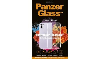 PanzerGlass Handytasche »ClearCase für Apple iPhone 11, XR« kaufen
