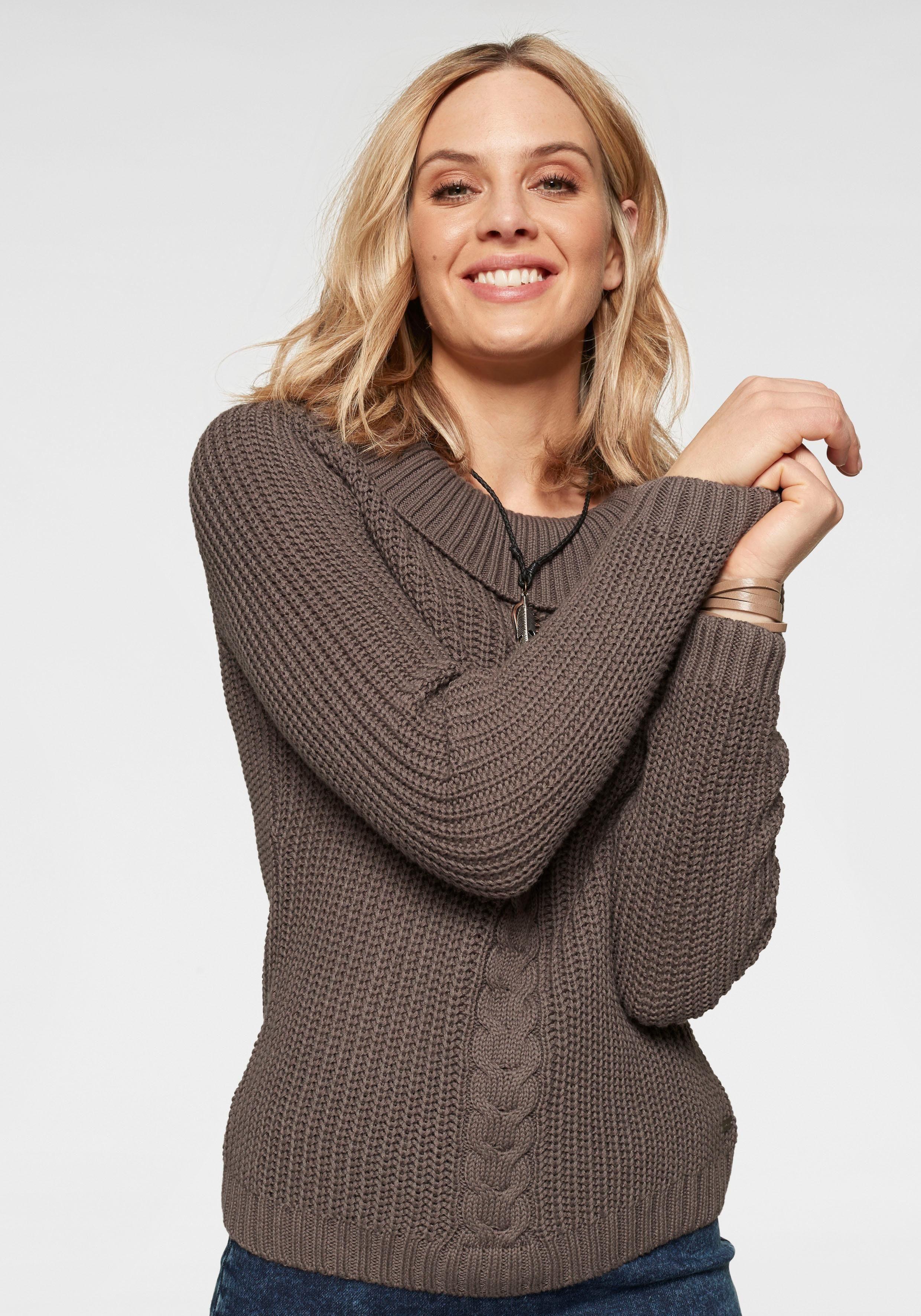Arizona Carmenpullover Off-Shoulder | Bekleidung > Pullover > Carmenpullover | Arizona
