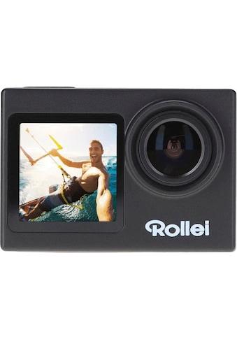 Rollei Action Cam »7s Plus inkl. 32GB SD-Karte«, 4K Ultra HD, WLAN (Wi-Fi) kaufen