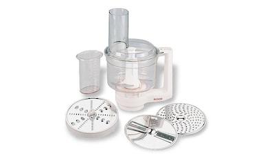 BOSCH Mixaufsatz MUZ6MM3, Zubehör für Bosch Küchenmaschinen der Reihe MUM6 kaufen