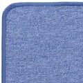 Living Line Läufer »Torronto«, rechteckig, 5 mm Höhe, Teppich-Läufer, gewebt, Uni-Farben