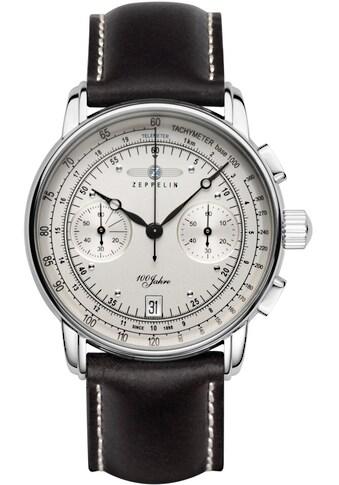 ZEPPELIN Chronograph »100 Jahre Zeppelin, 7670 - 1« kaufen