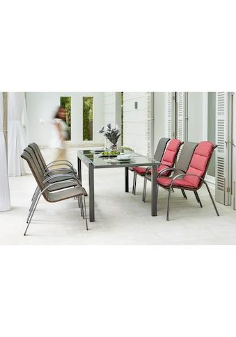 MERXX Gartenmöbelset »Côte d´Azur« kaufen