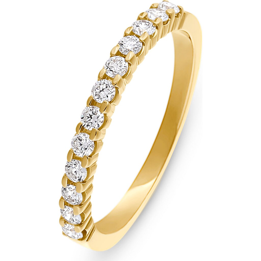 CHRIST Diamantring »32011866«