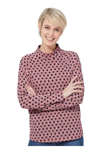 Pure Wear Shirt aus reiner Baumwolle kaufen