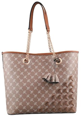 Joop! Shopper »cortina accento lara shopper lho«, mit kleiner Reißverschluss-Münztasche kaufen