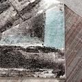 Carpet City Teppich »Moda 1134«, rechteckig, 11 mm Höhe, Kurzflor, Wohnzimmer